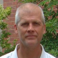 Daryl James, instructor